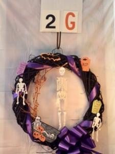 Wreath 2G